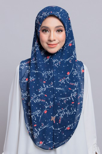 DHIYA IN NAVY