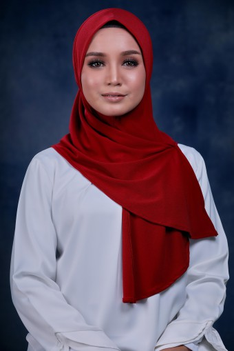 EVA BAWAL IN POMEGRANATE