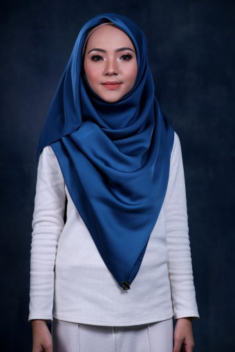 JOLIE BAWAL IN ROYAL BLUE