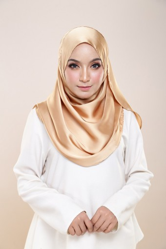 POLISILK BUTTERSCOTCH