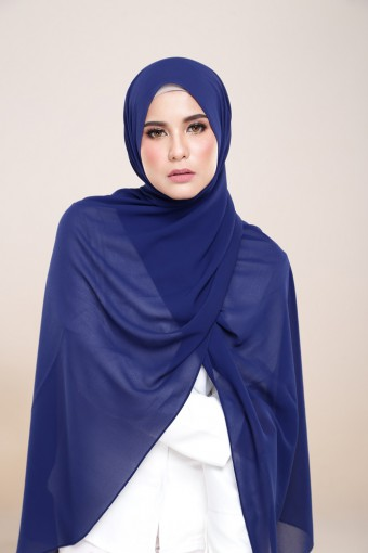 GEORGETTE BLUEBERRY